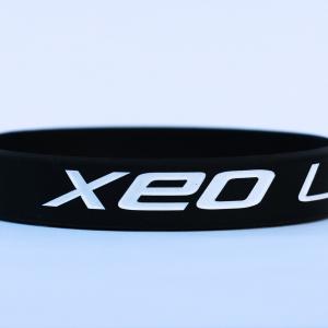 XEO Lifestyle Black Bracelet